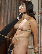 Asian Whore Gets Brutalized, pic #2