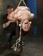 Japanese Rope Slut, pic #14