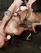 Japanese Rope Slut, pic #5