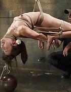 Japanese Rope Slut, pic #7
