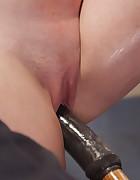 Dirty Redhead Slut Scrubbed Clean, pic #6