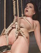Pretty Little Rope Slut, pic #6