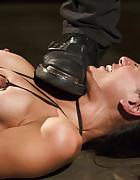 Totally Immobilized and Helpless, pic #3