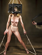 Mona Wales Punished, pic #1