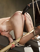 Mona Wales Punished, pic #12