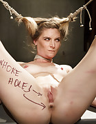 Mona Wales Punished, pic #3
