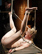 Mona Wales Punished, pic #10