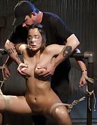 Dani Daniels DE-FUCKING-STROYED, pic #7