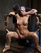 Dani Daniels DE-FUCKING-STROYED, pic #8