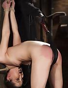 Hot 19yo in Tormenting Bondage, pic #13